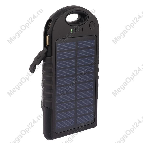 Power Bank на солнечных батареях Solar Charger 12000 mAh оптом