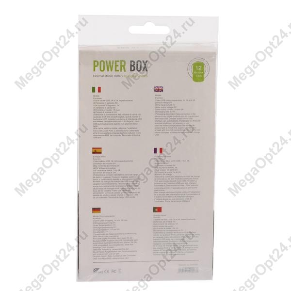 Power Bank HH-35 18000 mAh оптом