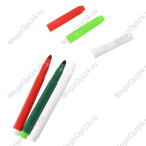 Фломастеры меняющие цвет magic pens
