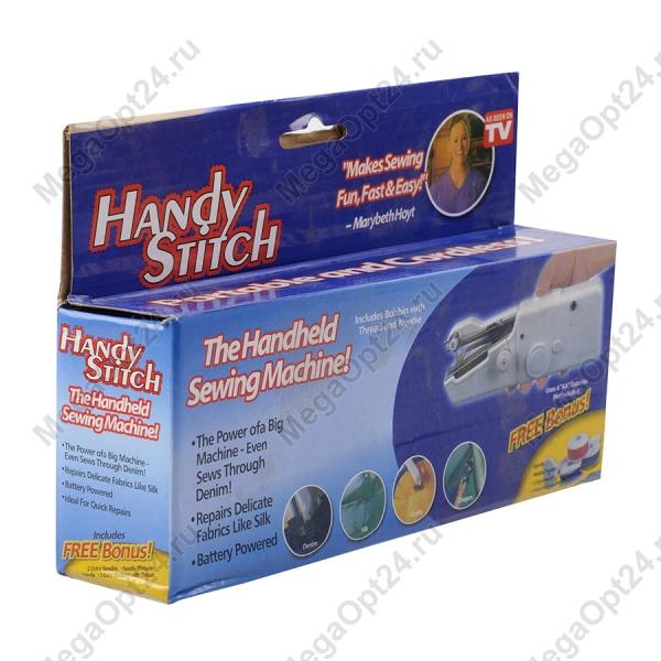 Ручная швейная машинка Handy Stitch оптом