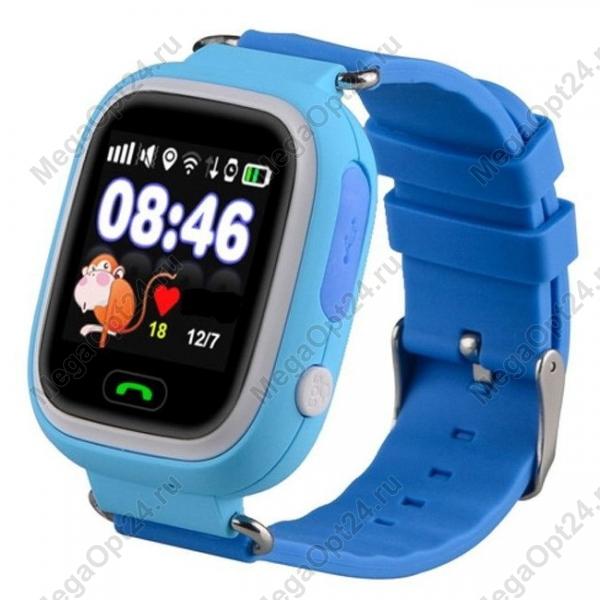 Детские умные часы KidTracker G73/Q80 оптом