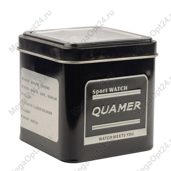 Спортивные часы Quamer оптом