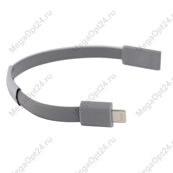 Дата-кабель браслет Data Charging Line оптом