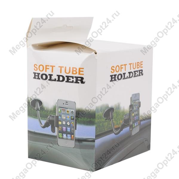Автомобильный держатель Soft Tube Holder оптом