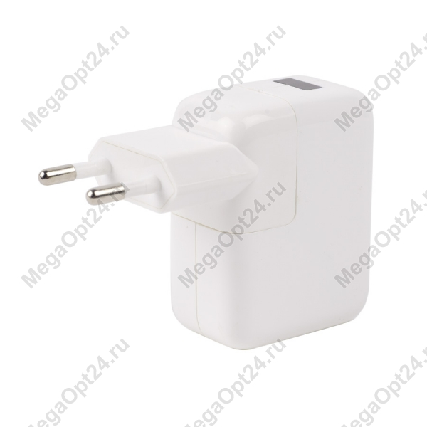 Адаптер питания Two port USB charger оптом
