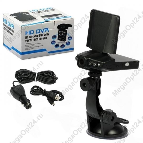 Hd portable dvr видеорегистратор