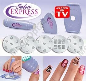 Набор для росписи salon express