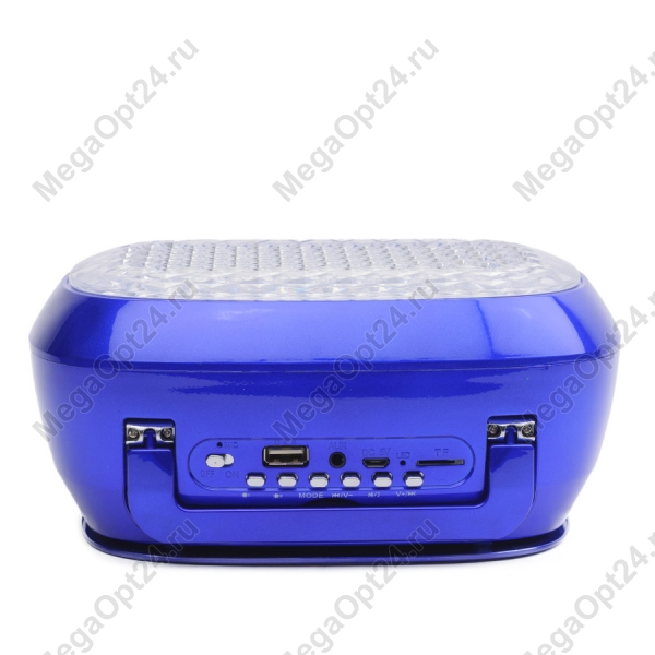 Портативная колонка Portable Mini Spiaker Q-98оптом
