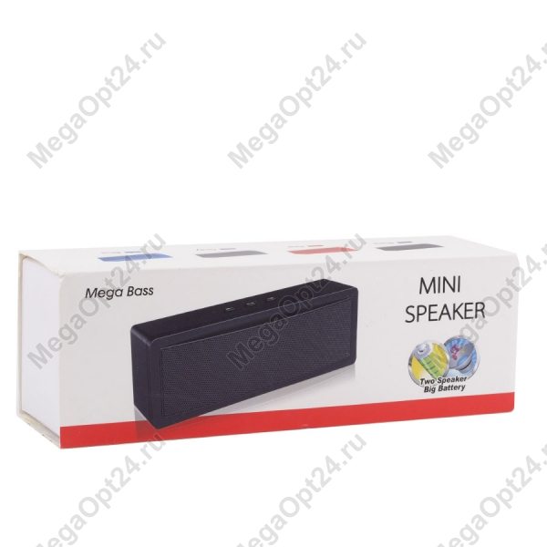 Портативная колонкаMini Speaker Mega Bass оптом