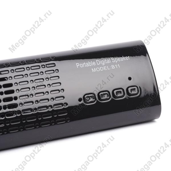 Портативная колонка Portable Stereo Speaker B11 оптом