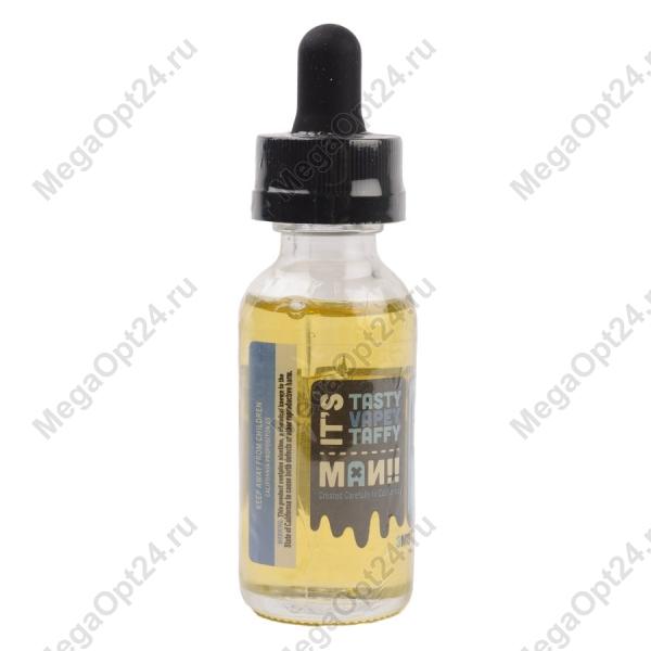 Жидкость для электронных сигарет Taffy Man оптом