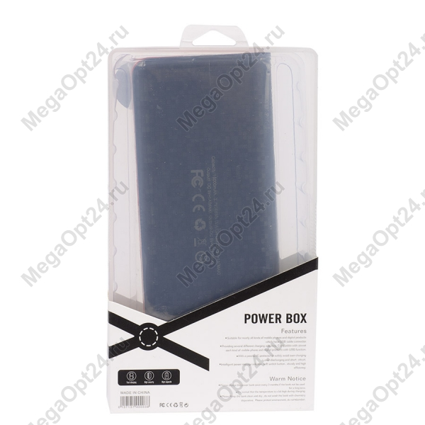 Power bank Remax White Mini Power Box 16000mAh оптом