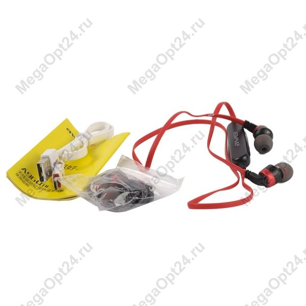 Беспроводные Bluetooth наушникиAwei A-960BL оптом