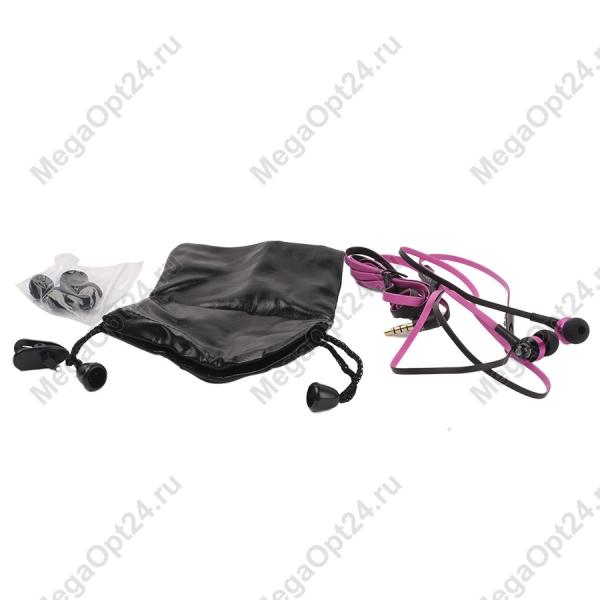 Вакуумные стерео наушники Awei TE-55vi оптом