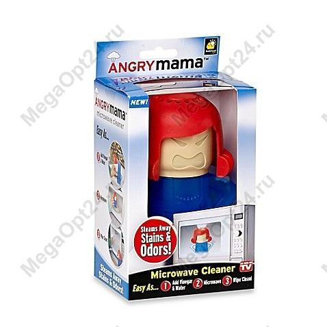 Очиститель микроволновки Angry Mama оптом