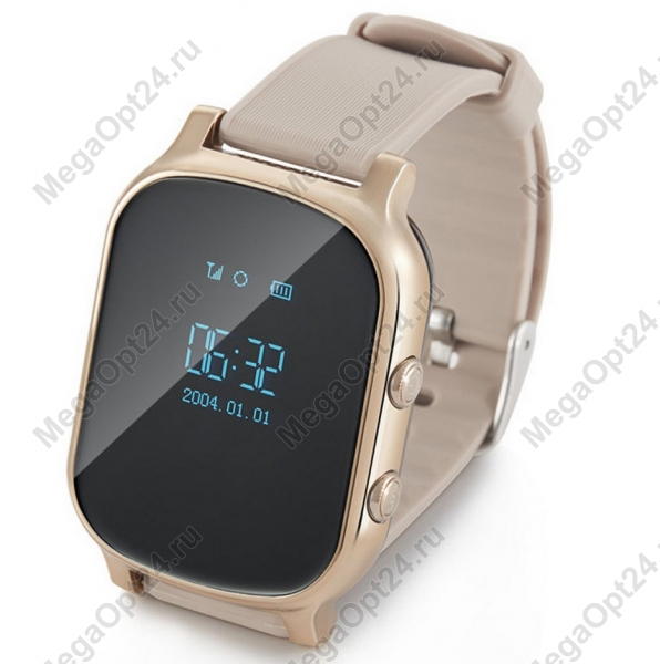 Детские часы Smart GPS Watch T58  оптом
