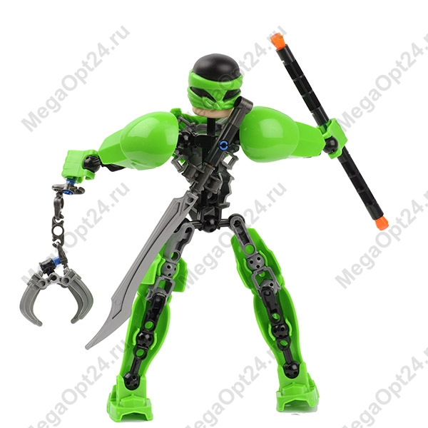 Трансформеры-ниндзя armor ninja Lloid оптом