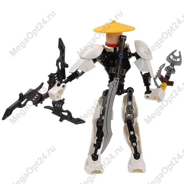 Трансформеры-ниндзя armor ninja Sensei WU оптом