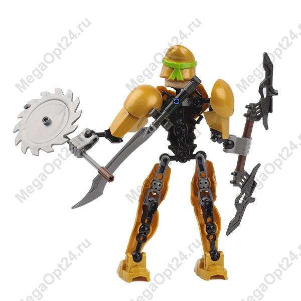 Трансформеры-ниндзя armor ninjaZane оптом