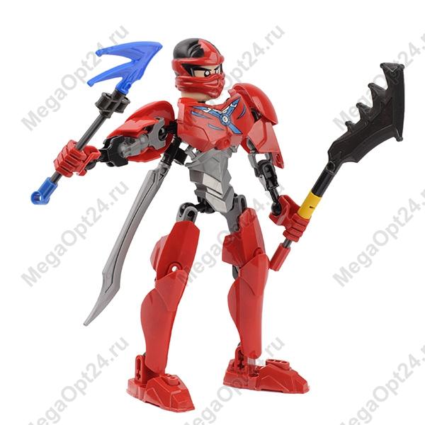 Трансформеры-ниндзя armor ninjaKai оптом