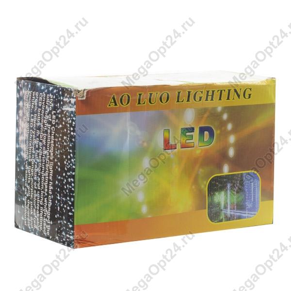 Гирлянда LED AO LUO Lighting 560 диодов Световой занавес оптом