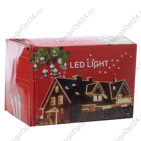 Светодиодная гирлянда led light оптом