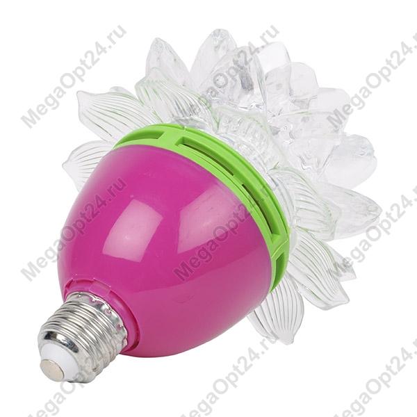 Светильник led full color rotating lamp оптом