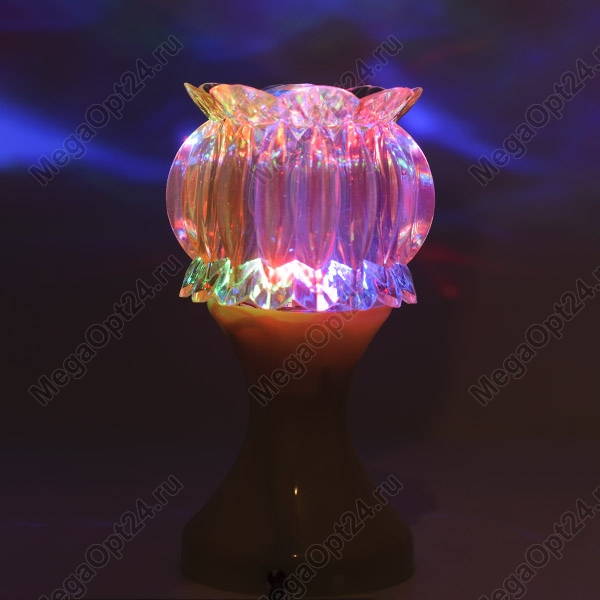 СветильникFull color rotating lamp оптом