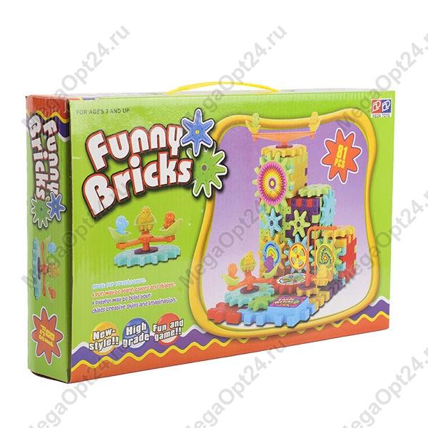 Конструктор Funny Bricks оптом