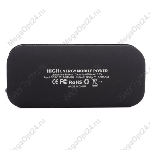 Power Bank Smart Universal 6800 mAh оптом