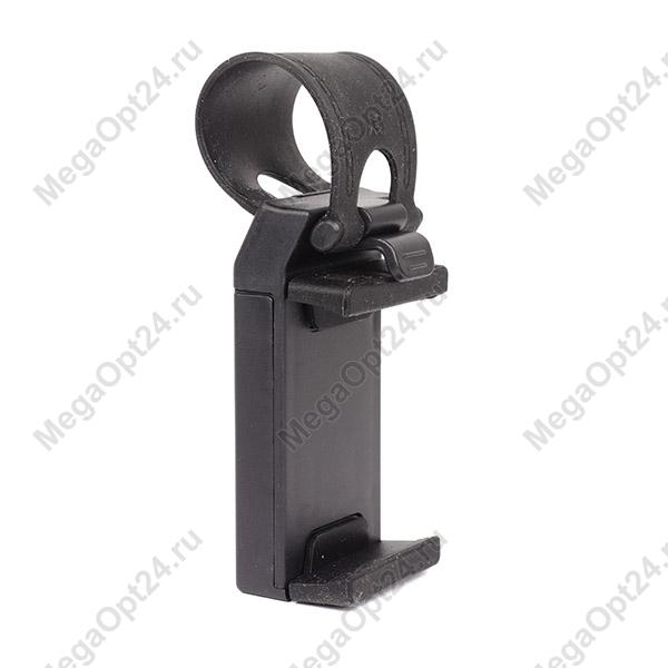 Универсальный держатель Car steering weel phone socket holder оптом