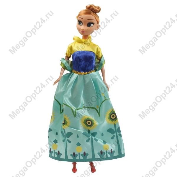 Кукла Дисней Принцесса Холодное сердце оптом