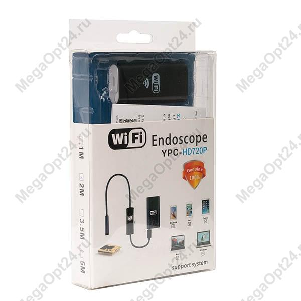 Камера – эндоскопYPS HD720P с WI-FI оптом