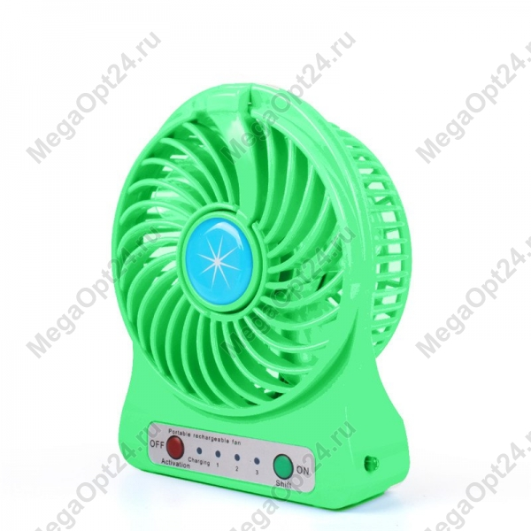 Вентилятор LED Intelligent Sensor Lighting оптом