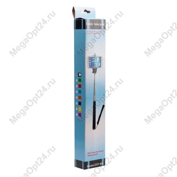 Монопод Cable Take Pole Z07-5S оптом