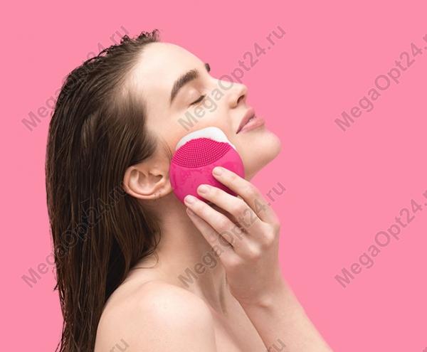 Foreo LUNA mini 2  щеточка для чистки лица оптом