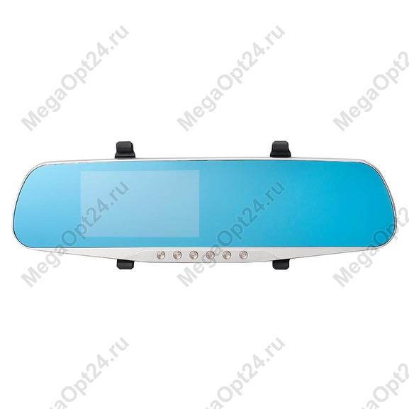 Зеркало заднего вида с видеорегистратором Vehicle Blackbox DVR оптом