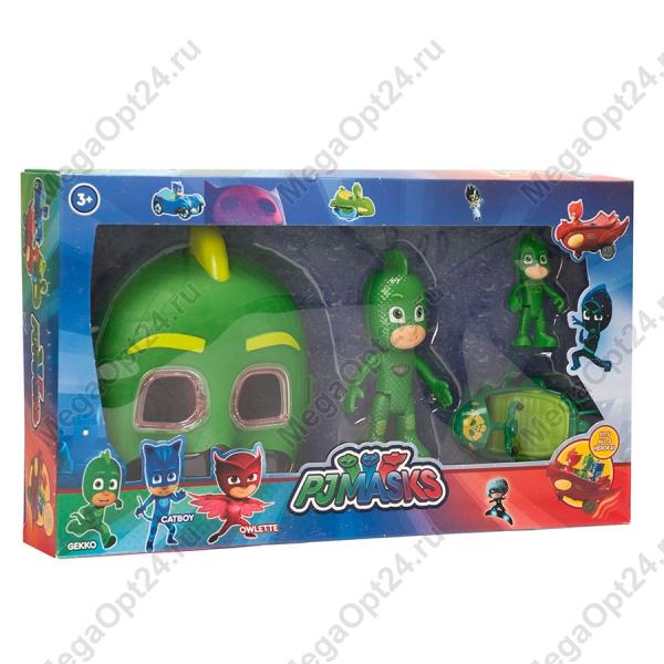Игровой набор Герои в масках PJMasks оптом