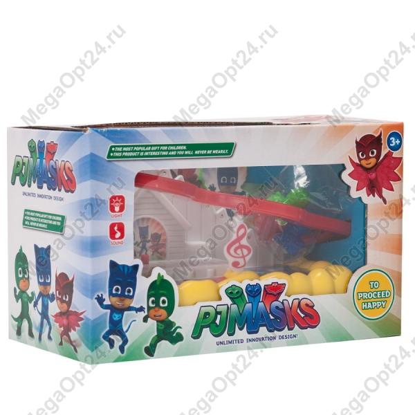 Музыкальная игрушка PJ Masks оптом