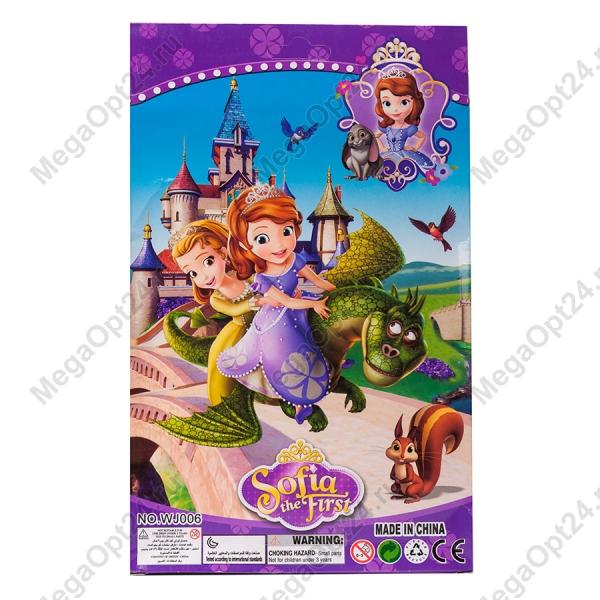 Набор детской декоративной косметики Sofia оптом