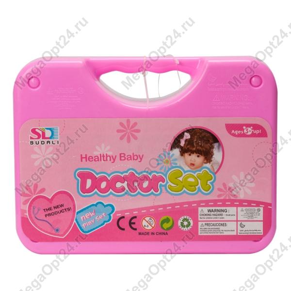 Набор доктора детский Doctor Set оптом