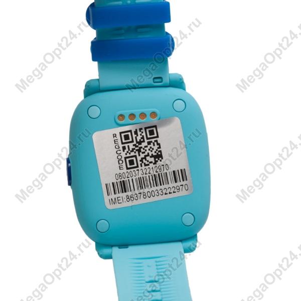 Умные детские часы Baby Smart Watch W9 оптом