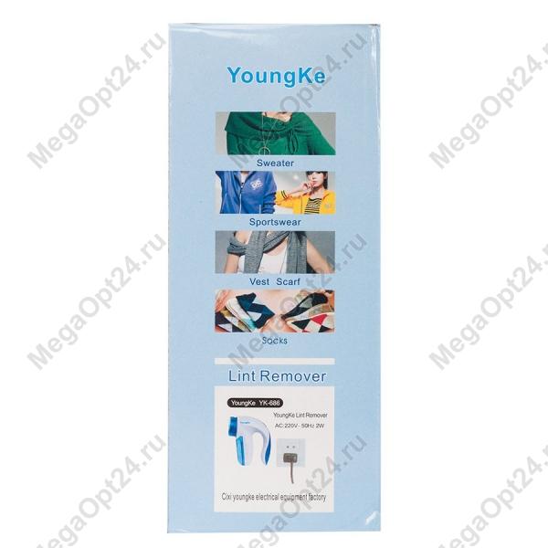 Машинка для удаления катышек YoungKe оптом