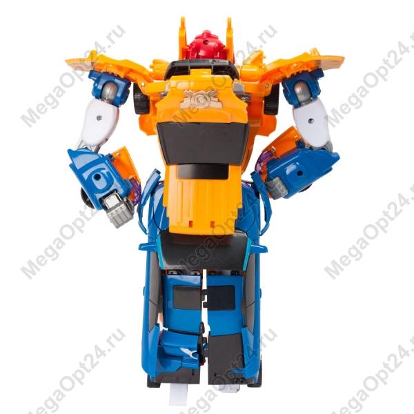 Робот-трансформер 2 в 1 Тобот 2 Титан оптом