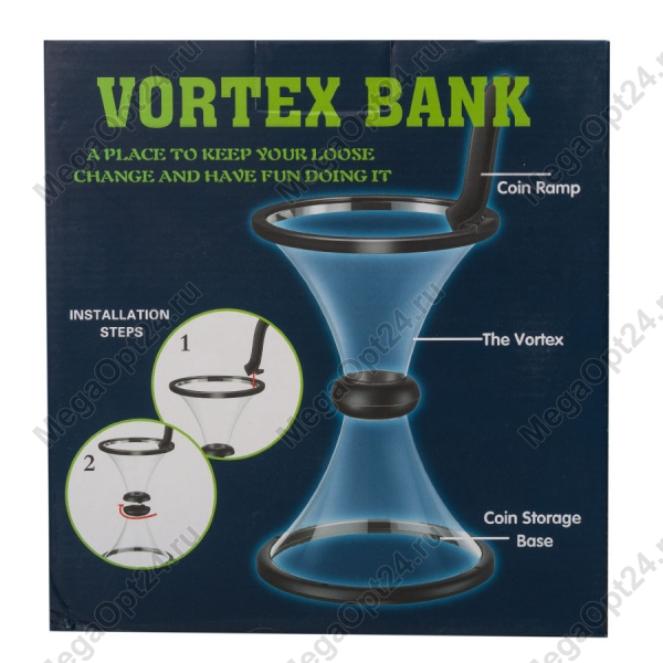 Копилка Vortex Bank оптом