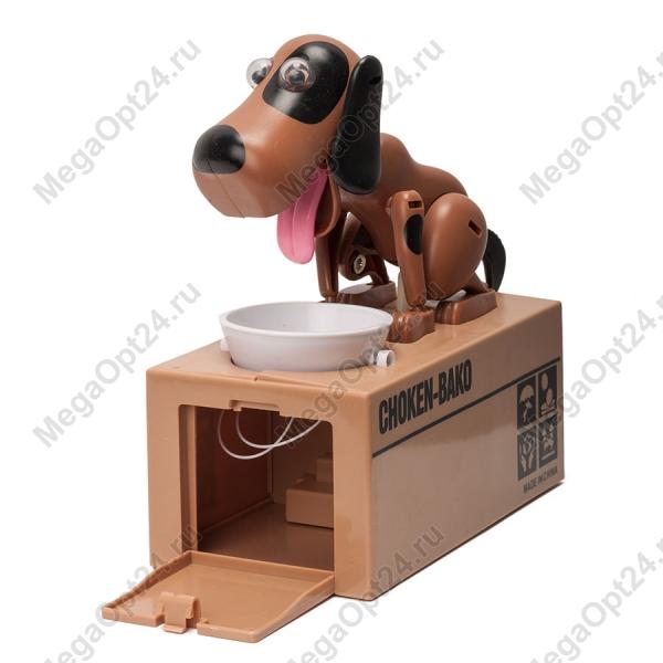 Собака-копилка My Dog Piggy Bank оптом