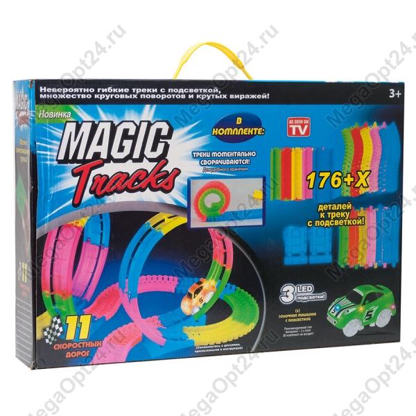 Трасса Magic Tracks 176+XМертвая петля оптом