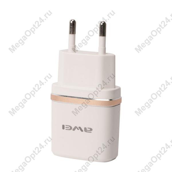 Функциональное зарядное устройство Awei C-930 оптом