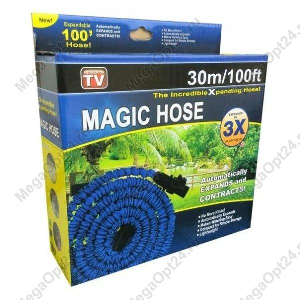 Универсальный Шланг Magic Hose 30м