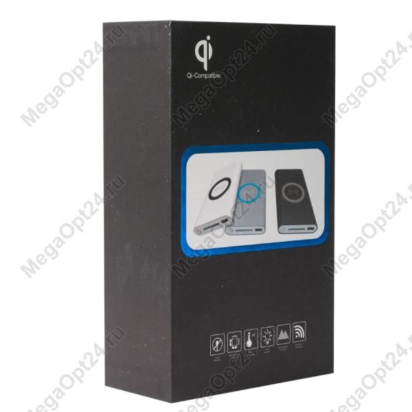 Беспроводной аккумулятор Qi-Compatible оптом